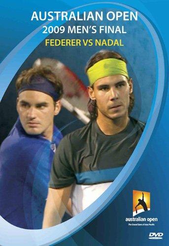 Australian Open 2009 Mens Final-Federer Vs. Nadal
