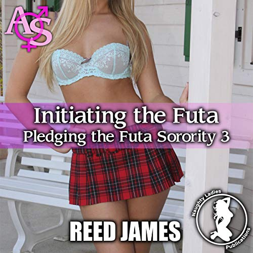 Initiating the Futa Audiobook By Reed James cover art