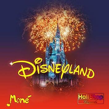 Disneyland (feat. Hall Stop)