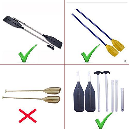 4 Pcs Universal Kayak Paddle Drip Rings-for Kayak and Canoe Paddles