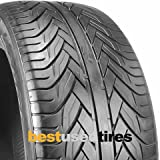 305/45R22 Tires - Lexani LX-Thirty All-Season Radial Tire - 305/45R22 118V