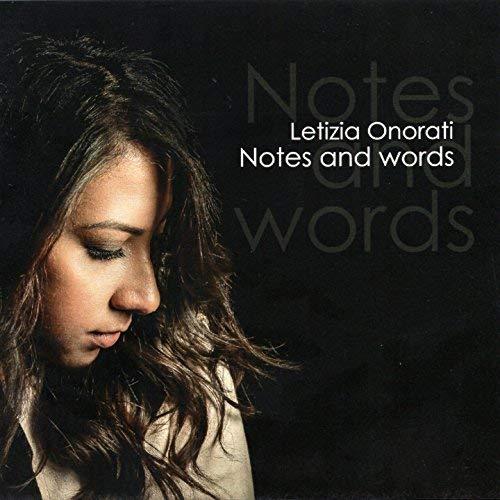 [画像:Notes & Words]
