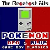 Pokemon Red & Blue Theme