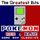 Pokemon Red & Blue Game Boy Classics