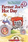 Farmer Joe's Hot Day: A Scholastic Canada Reader