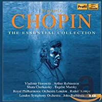 Chopin: the Essential Collecti