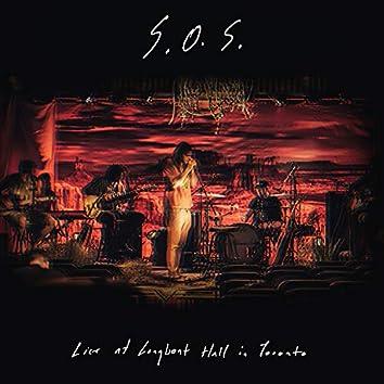 S.O.S. (Sawed Off Shotgun) (Live At Longboat Hall)