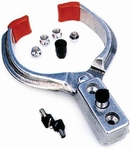 Rapid rise Blaylock American Metal Elegant EZ-300 Wheel Lock