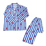 MIFIN Schlafoveralls JUNG JOOK Jimin V Harajuku Stil Pyjama Nachtwäsche Nachthemd (Tata, M)
