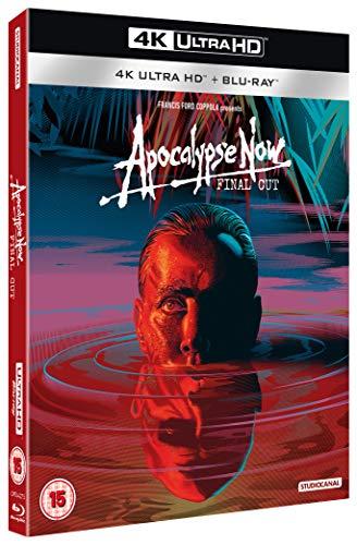 Apocalypse Now: Final Cut UHD/BD [Blu-ray] [2019] [Region Free]
