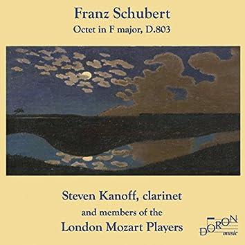 Schubert: Octet in F Major, D. 803