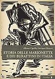 Storia delle marionette e dei burattini in Italia