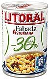 Litoral Fabada Asturiana, 435g