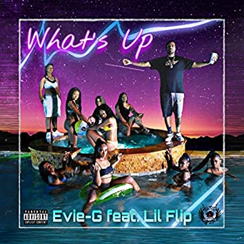 What's Up (feat. Lil Flip)