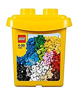 LEGO Bricks & More 10662 - Secchiello Creativo (B00AHTXFN8)   Amazon price tracker / tracking, Amazon price history charts, Amazon price watches, Amazon price drop alerts
