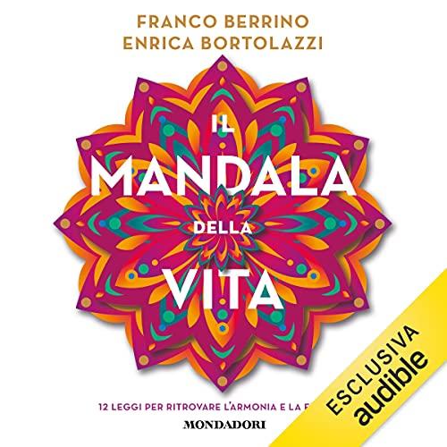 Il Mandala della vita copertina