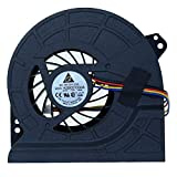 Rangale Replacement CPU Cooling Fan for As G74 G74S G74SX G74JH G74SW G74S-XR1 Series Laptop KSB05105HA BFB0705HA
