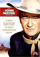 John Wayne Gift Set [DVD]