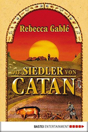 Die Siedler von Catan (German Edition) eBook: Gablé, Rebecca: Amazon.es: Tienda Kindle