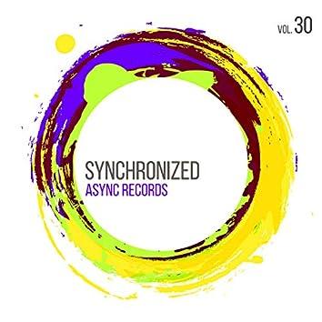 Synchronized Vol.30
