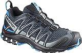 Salomon XA PRO 3D', Shoes Homme - Gris, 44 EU