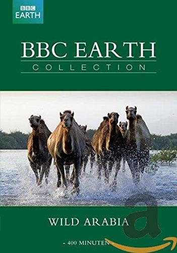 BBC Earth Classic: Wild Arabia