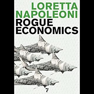Rogue Economics cover art