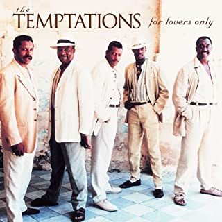 For Lovers Only by Temptations