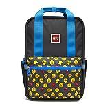LEGO レゴ リュック 子供 キッズ バックパック リュックサック 大容量 バッグ 幼稚園 通園 入園 入学 男の子 女の子 遠足 デイパック Tribini Fun ブルー&L