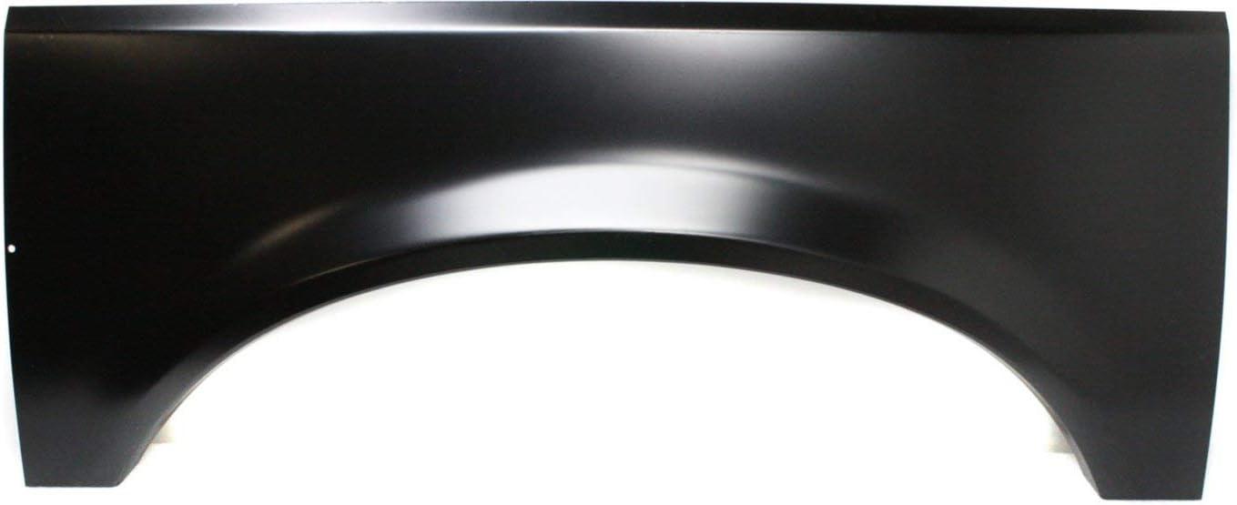 ショッピング Wheel Arch Repair Panel For REPF262901 F-SERIES Fits 卓越 87-96