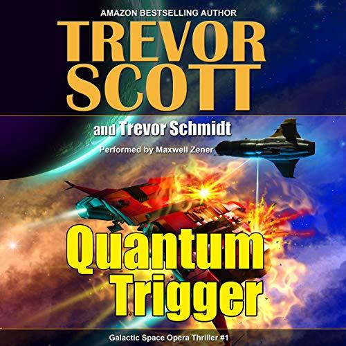 Quantum Trigger cover art