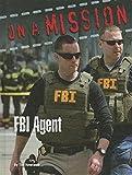 FBI Agent (On a Mission)