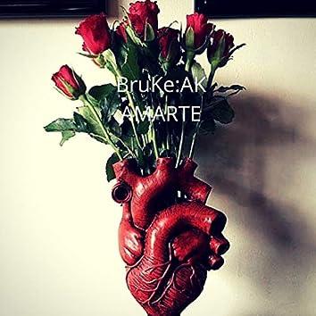AMARTE (Version Acústica)