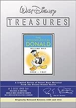 Best walt disney treasures the chronological donald volume one Reviews