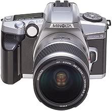 Minolta Maxxum 5 35mm SLR Quartz Date Kit with 28-80mm Zoom Lens