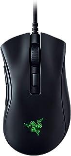 Razer DeathAdder V2 Mini (USB Mouse Gaming per PC, Soli 62 g, Switch Ottico per Mouse Razer, Cavo Speedflex e Illuminazion...