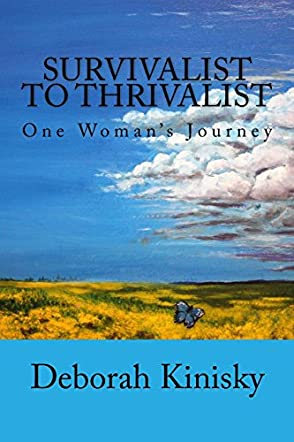 Survivalist to Thrivalist