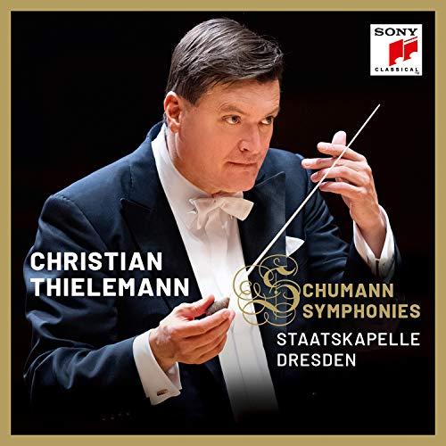 Robert Schumann: Sinfonien Nr. 1 - 4