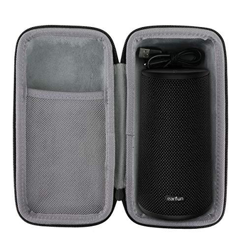 co2crea Hard Travel Case for EarFun UBOOM 360° Portable Wireless Bluetooth Speakers