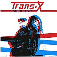 Anthology by Trans- X