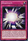 YU-GI-OH! - Spacegate (BP02-EN196) - Battle Pack 2: War of The Giants - 1st Edition - Common