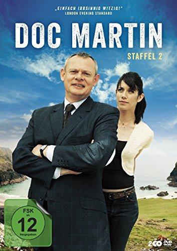 Doc Martin - Staffel 2 [2 DVDs]