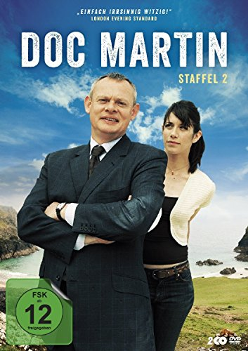 Doc Martin - Staffel 2 (2 DVDs)