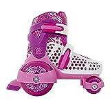 SFR Stomper Rollerskates Junior
