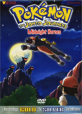 Pokemon - Max 63% OFF The Johto Al sold out. Journeys Heroes 50 Midnight Vol.