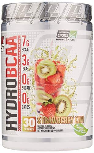 Pro Supps Hydro BCAA, Strawberry Kiwi, 435 g