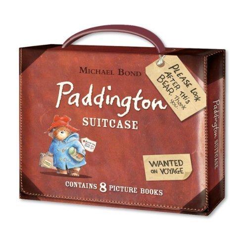 Paddington's Suitcase by Bond, Michael (2007) Paperback
