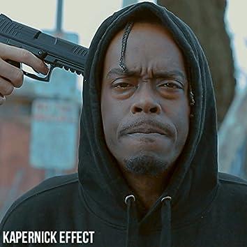 Kapernick Effect