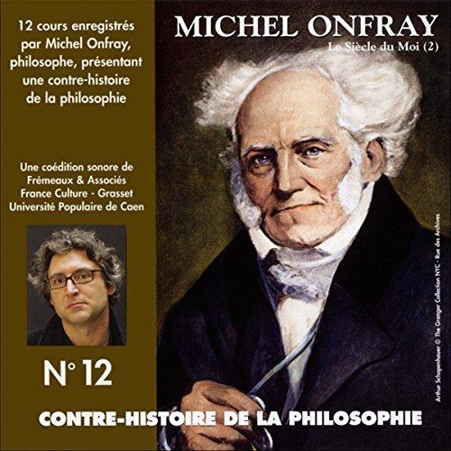 Contre-histoire de la philosophie 12.1 cover art