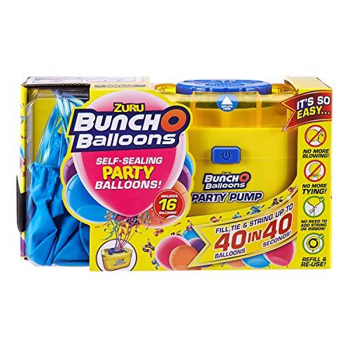 BUNCH O BALLOONS-Die Revolution zum Aufpumpen von Ballons aus dem Fernseher, B